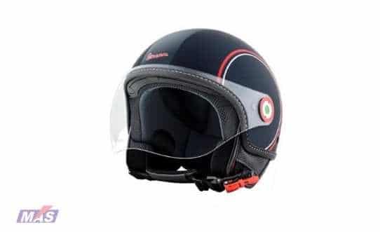 diferentes tipos de cascos para motoristas
