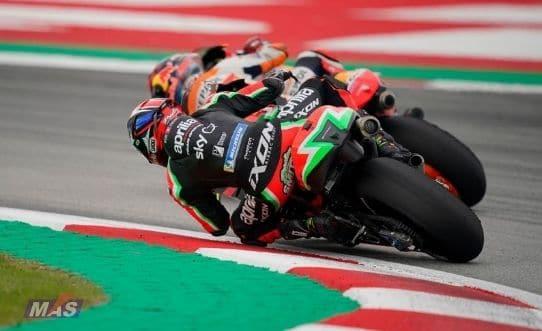 MOTO GP imagen
