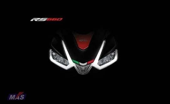 La nueva era de Aprilia con la moto RS660