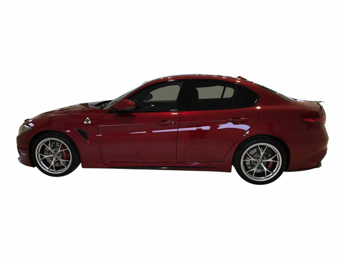 Giulia 3898 (L)