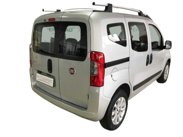 Fiat Qubo Lounge 1.3 Mjet 80cv ocasión