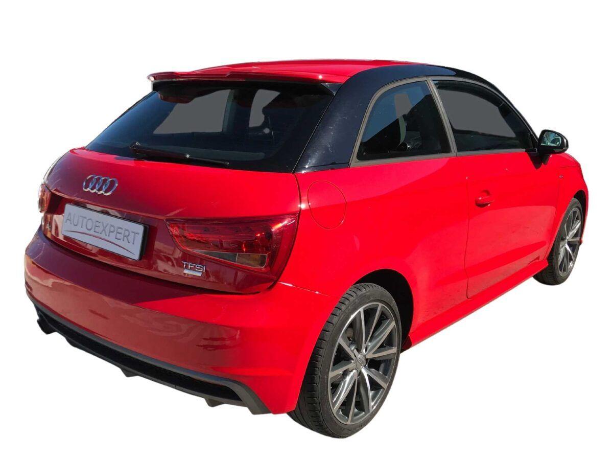 Audi A1 1.0 TFSI Adrenalin ocasión