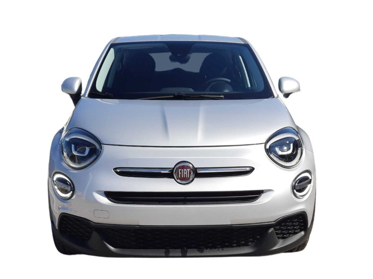 Fiat 500X 1.0 120cv urban 120 aniversario plata