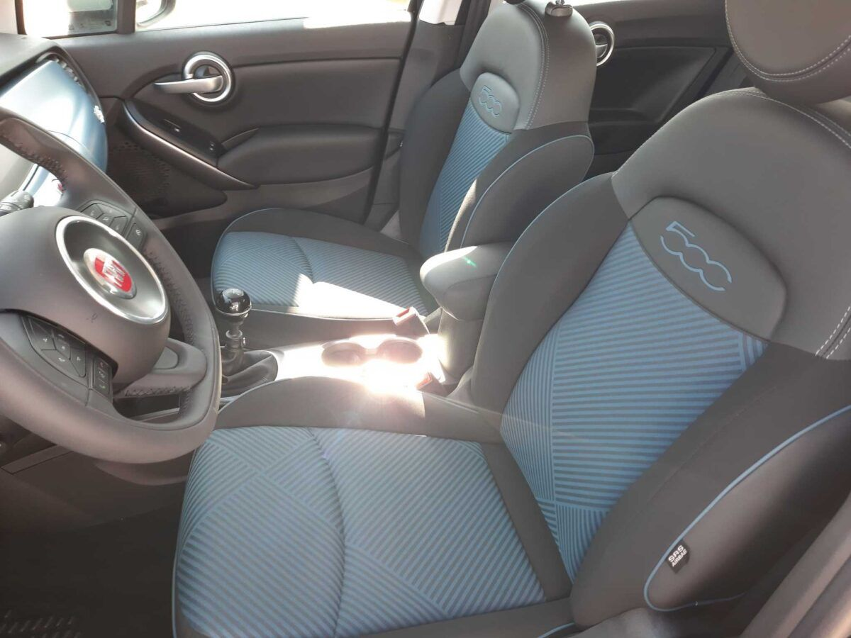 Fiat 500x 1.3 95 cv urban mirror de km0