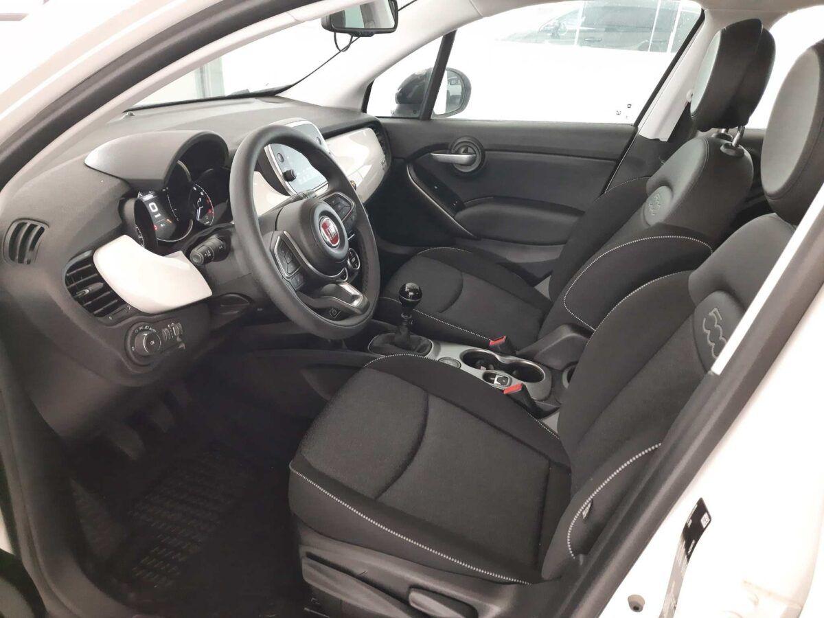Fiat 500x urban 110 cv gasolina de km 0