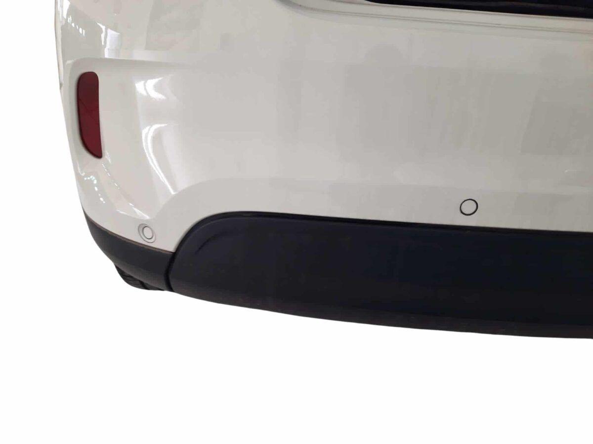 Fiat 500x urban 110 cv gasolina de km 0 blanco