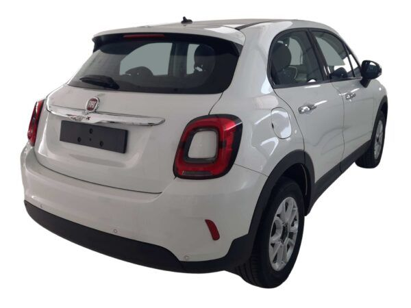 Fiat 500x urban 110 cv gasolina de km 0 trasera