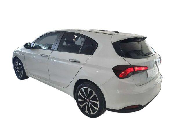 Fiat tipo 5 puertas 1.4 95 cv gasolina de km0 en color blanco