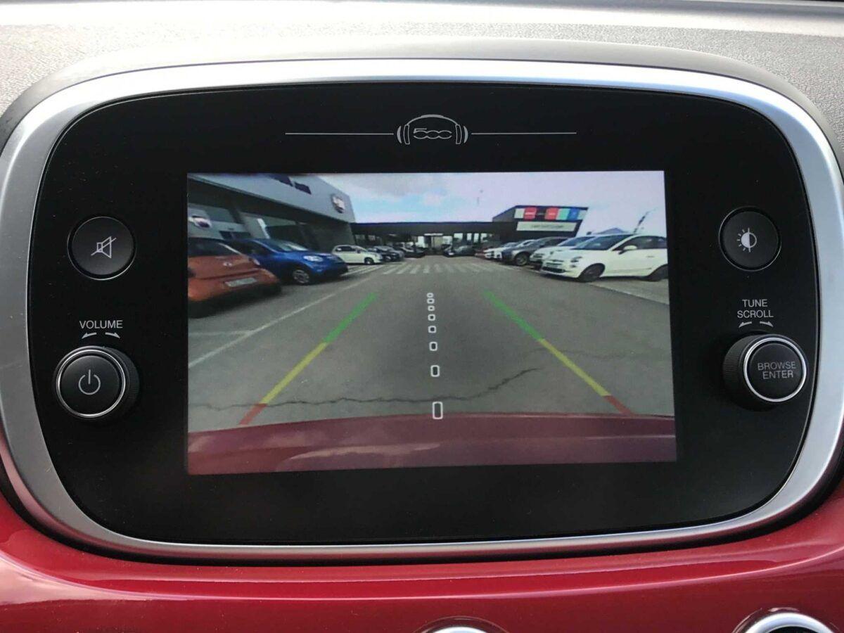 Fiat 500x 1.0 120 cv urban gasolina rojo - ocasión