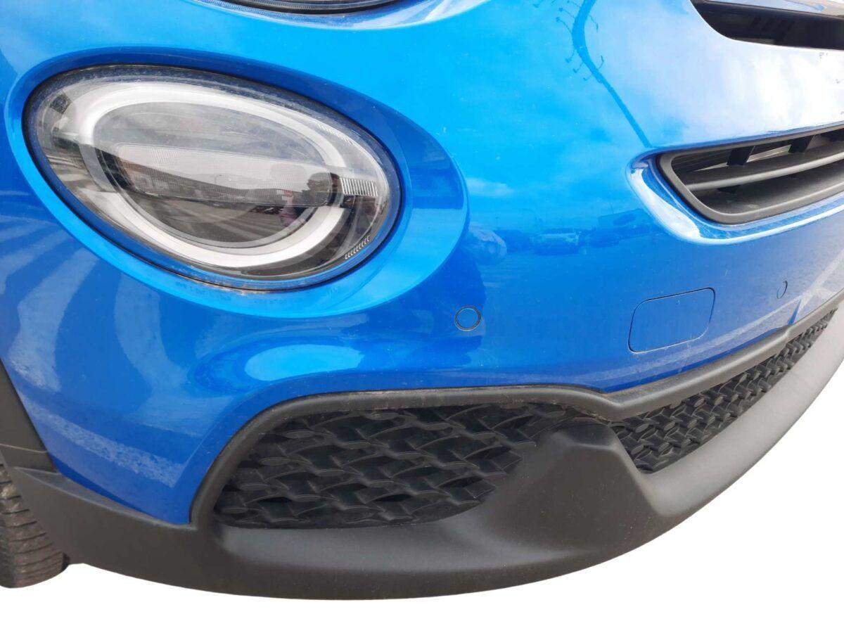 Fiat 500x urban 120 cv de 2020 km0