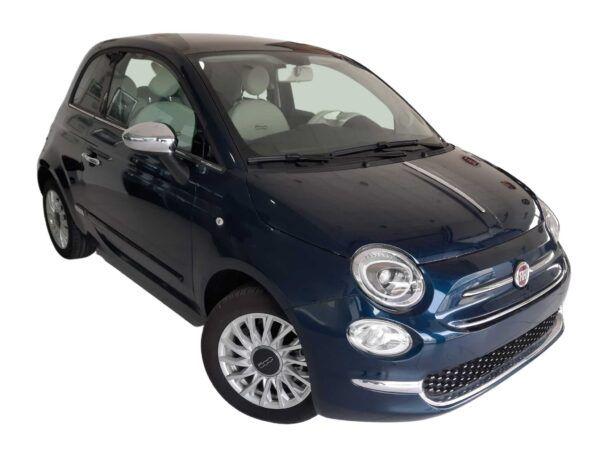 Fiat 500 de ocasión 1.2 69 cv acabado lounge gasolina