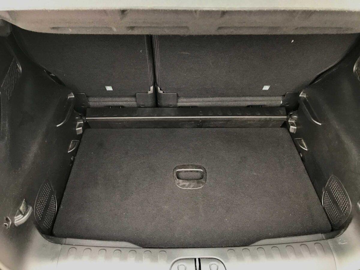 Fiat 500L 1.4 T-Jet 16v 88kW (120CV) GLP Lounge maletero