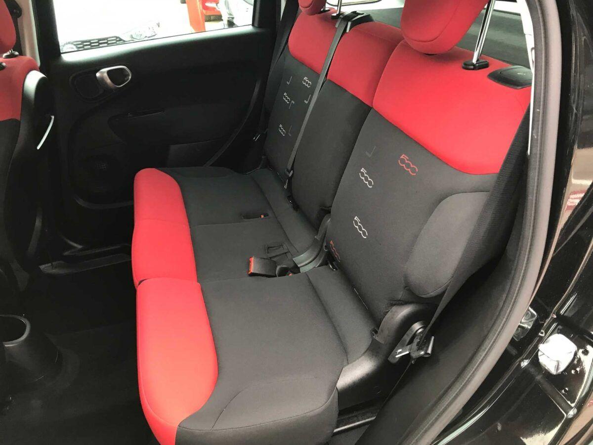 Fiat 500L pop star 1.4 16v gasolinade ocasión