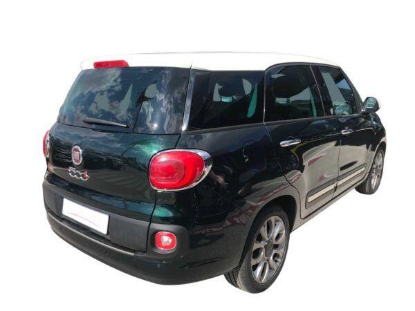 Fiat 500L living lounge 1.6 con 105cv de ocasión