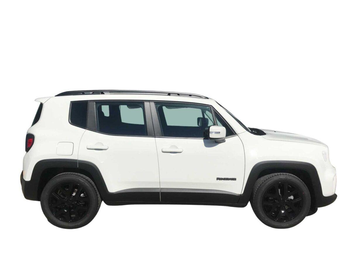 Jeep Renegade MY21 night eagle II motor 1.0 gasolina con 120cv de km0