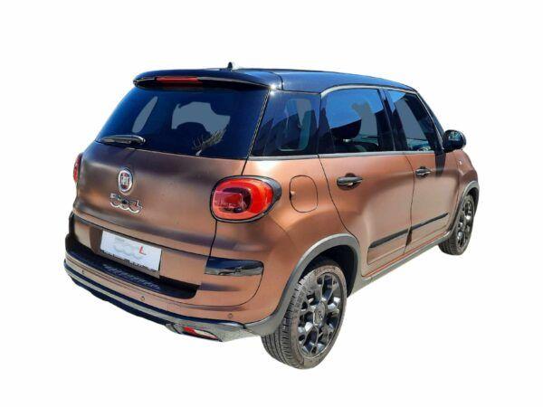 Fiat 500L S-Design diesel 1.6 120cv de km0 en color bronce