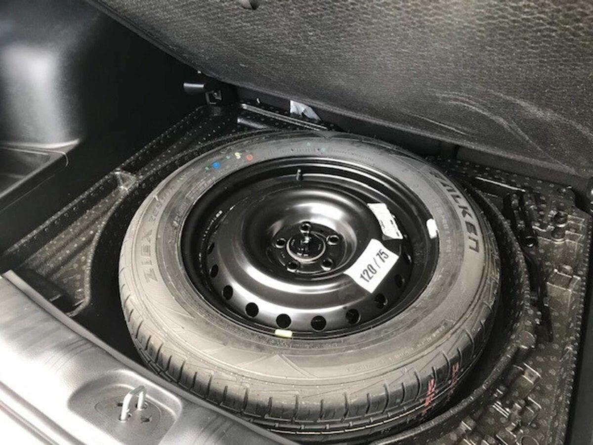 Jeep Compass MY19 Longitude 1.4 MAir 140CV FWD E6D