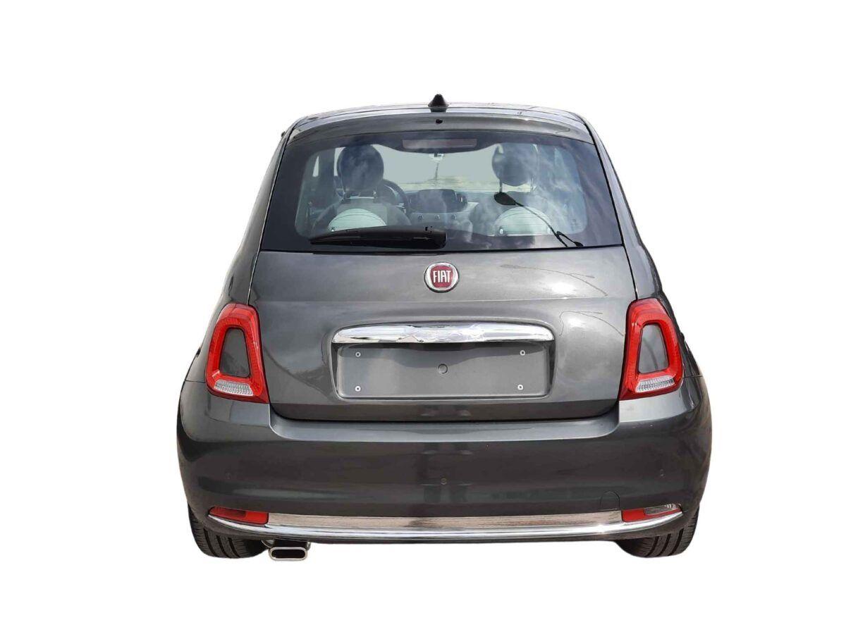 Fiat 500 serie 7 Star 1.2 69 CV de KM0 en gris