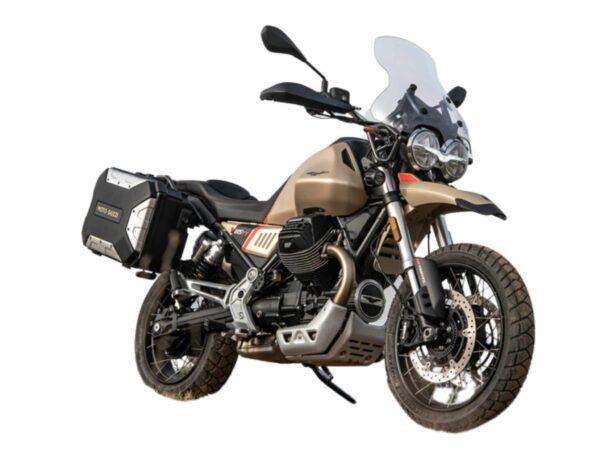 Moto Guzzi V85 TT Travel euro 4 oferta km0