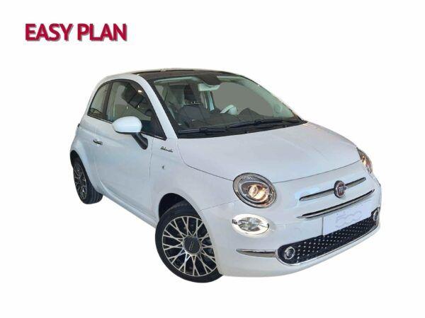 Fiat 500 Dolcevita híbrido 1.0 70 cv easy plan oferta